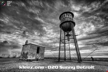 kleez.one   020 Sunny Detroit