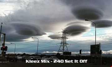 Kleez Mix   240 Set It Off