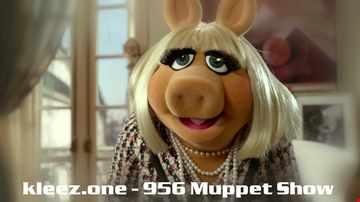 kleez.one   956 Muppet Show