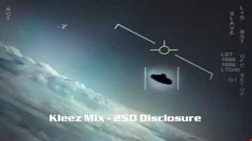 Kleez Mix   250 Disclosure