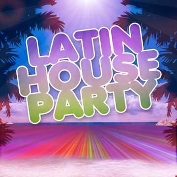 LATIN HOUSE PARTY(DJMUNZ)