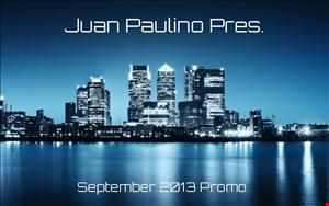 Juan Paulino   September 213 Promo