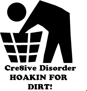 Cre8ive-Disorder