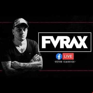 DJ Furax - Retro Classics Live Facebook (10 10 2020)