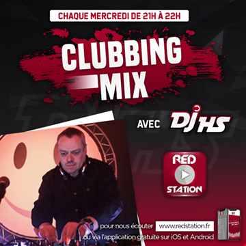 DJ HS - RETRO SESSION (Red Station) (25-11-2020)