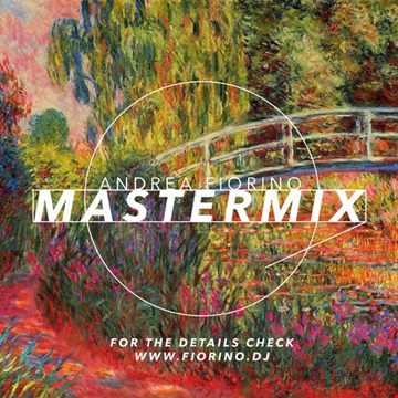 Andrea Fiorino Mastermix #686