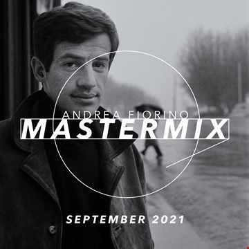 Andrea Fiorino Mastermix #703