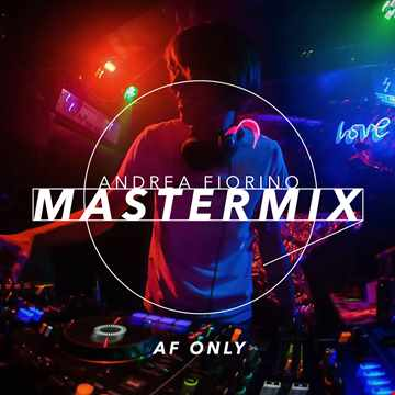 Andrea Fiorino Mastermix #692 (AF only)