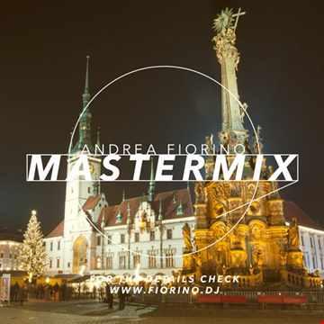 Andrea Fiorino Mastermix #639