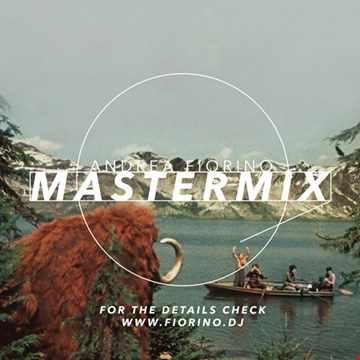 Andrea Fiorino Mastermix #683