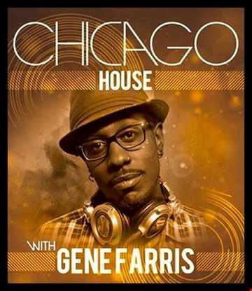 Dogmatec@Gene Farris Tribute Mix House Recordings 2015 01 15