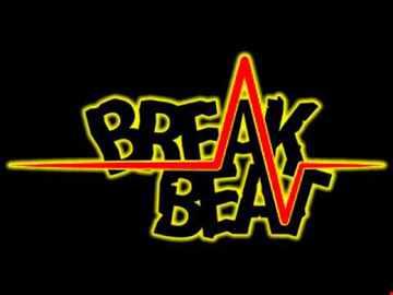 BREAKS & BEATS  VOL 2