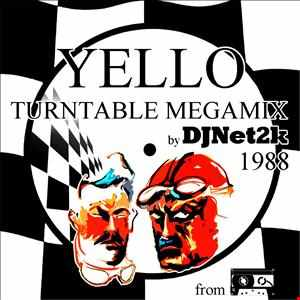 DJNet2k   1988/11   Yello   Megamix (Tape)