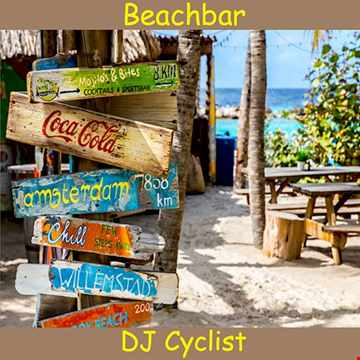 DJ Cyclist   Beachbar