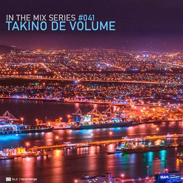 In the mix series Vol.41 by Takino De Volume