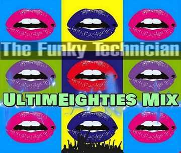 UltimEighties Mix