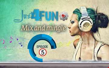 Mix and Mingle episode 5