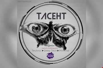 DeepTech/Minimal Techno Holiday Edition 12-22-18