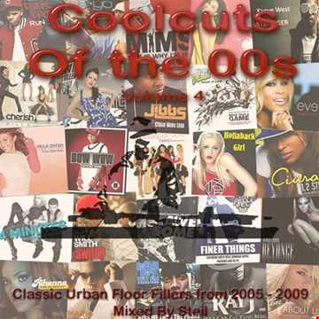 Coolcuts of the 00s Vol 4