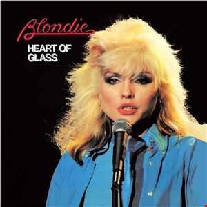 Blondie - Heart Of Glass (Steil Mix)