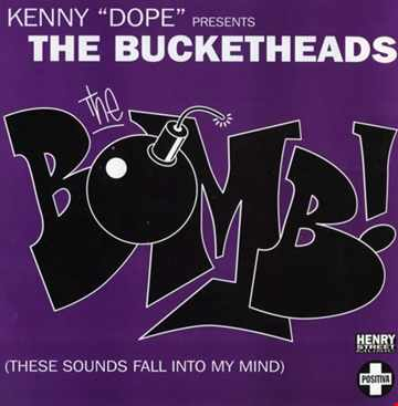 Bucketheads - The Bomb! (Steil Street Player Mix)