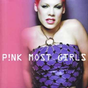 Pink - Most Girls (DJ Steil Remix)