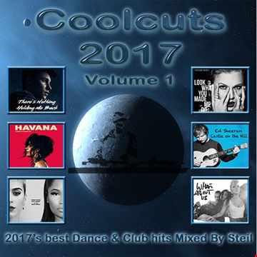 Coolcuts 2017 Volume 1