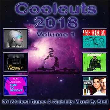 Coolcuts 2018 Volume 1
