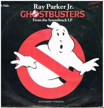 Ray Parker Jr - Ghostbusters (Steil Extended Mix)