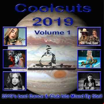 Coolcuts 2019 Vol 1