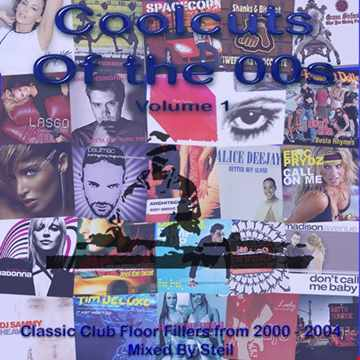 Coolcuts of the 00s Vol 1