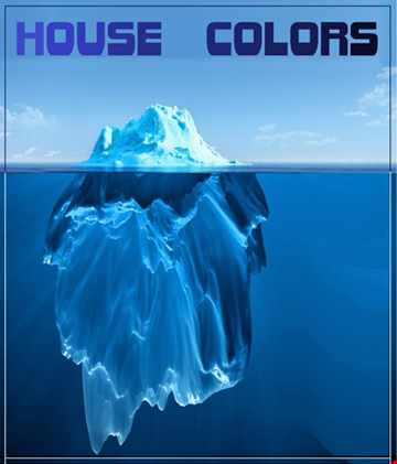 House Colors 35/2016