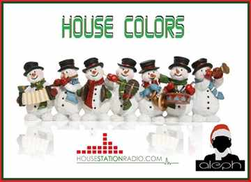 House Colors 38/2016