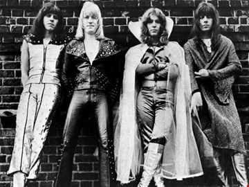 Professor Lombus Presents Oh Glamour   A Glam Rock Mix I