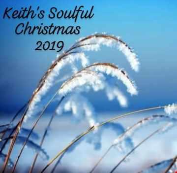 Keith's Soulful Christmas 2019