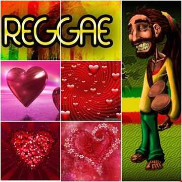 The Reggae Valentine Mix 2020