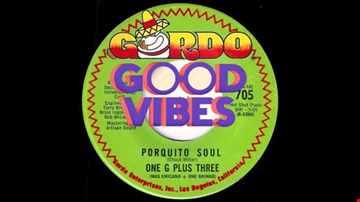 Poquito Soul