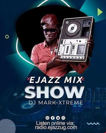 EJAZZ RADIO  MIXSHOW 7-5-2020  @DJMARKXTREME (Throwback Hiphop & RnB Hits )