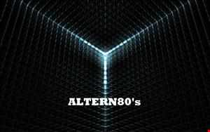 80's Project 003 (Altern80's)