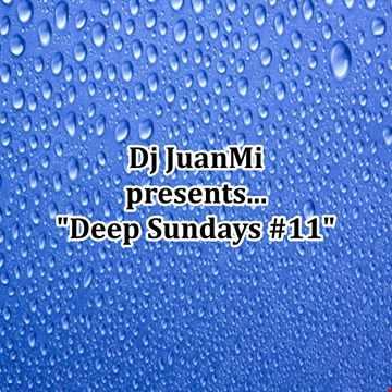 deep sundays #11