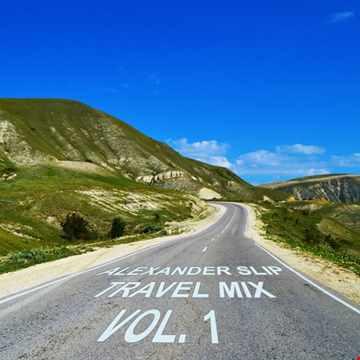 Alexander SLip - Travel mix vol.1