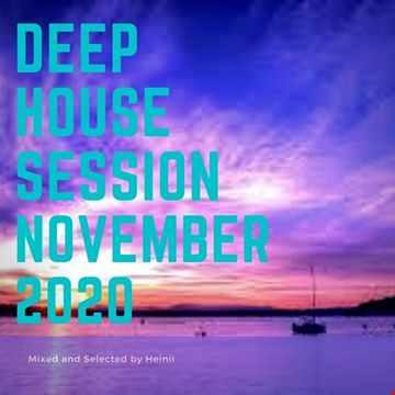 Deep House Session November 2020