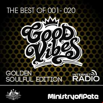 GoodVibes Best of Soul 1