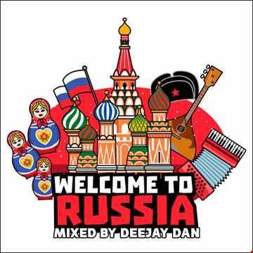 DeeJay Dan - Russian Dance 2 [2021]