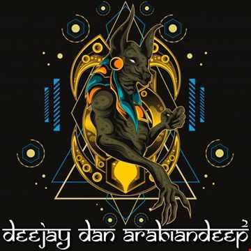 DeeJay Dan - ArabianDeep 2 [2020]