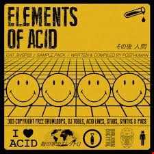 ACID ELEMENTS