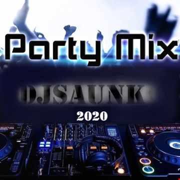 PARTY MIX 2020 DJShaunK