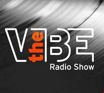 The Vibe Radio Show Mix 29.3. 2017