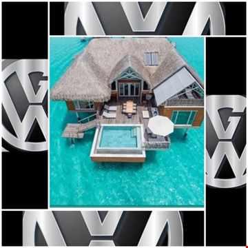 DJ G-DUB Vacation Vibes vol.2