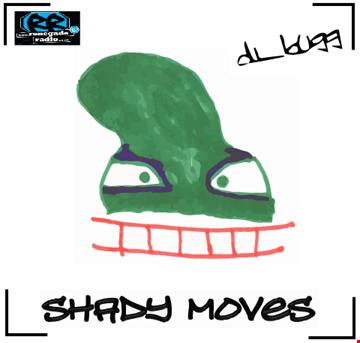 bugg - Shady moves